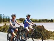Bike & Ferry Combo 2