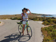 Bike & Ferry Combo
