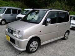 軽自動車(ナビ付)