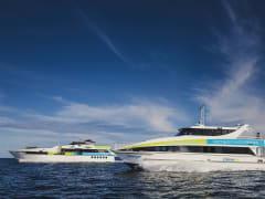 Ferry Transfers