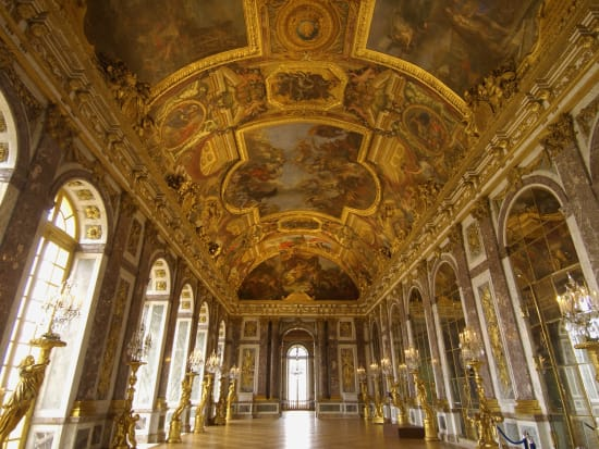 Palace Of Versailles Half Day Guided Tour From Paris Paris Tours