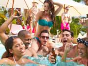 Bangkok Pool Party
