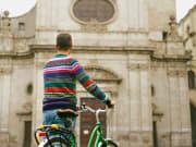 Spain_barcelona_bike_shutterstock_338995340