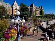 Canada_Victoria_Butchart Gardens