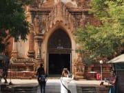 バガン・ティーローミンロー寺院