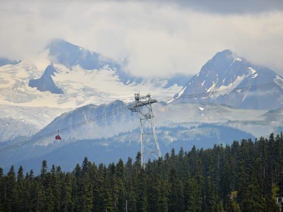 Canada_Vancouver_Grouse Mountain