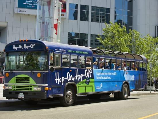 Canada_Vancouver_San Francisco-style trolleys