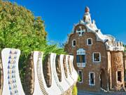 Spain_Barcelona_Park_Guell_shutterstock_97674803