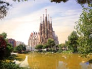 Spain_Barcelona_Sagrada_Familia
