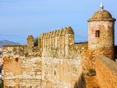 Gibralfaro Castle
