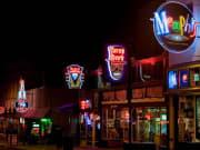 USA_Memphis_Tennessee_Bars