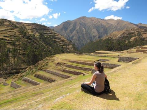 リマ発観光ツアー