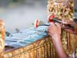 Indonesia Bali Gamelan