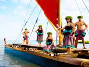 Hawaii Loa Luau 13