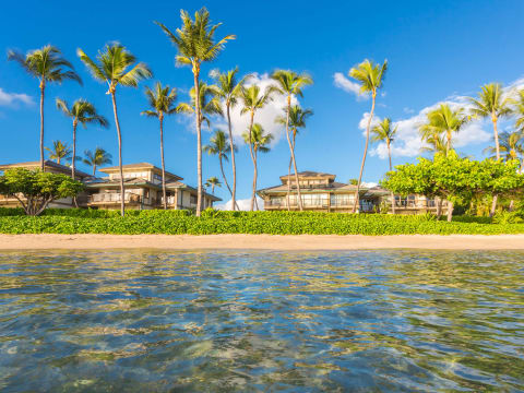 Check Out These Activities Listed According To Major Resort Areas Lahaina And Kaanapali Beach Are Located On The
