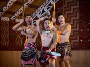 Maori Cultural Performance Rotorua
