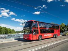 Stockholm Panoramic Bus Tour
