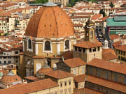 medici chapel, italy, florence