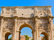 Italy_Rome_Arch_of_Constantine_123RF_33898682_ML