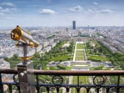 Paris City Tour with Eiffel Tower