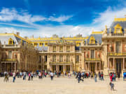 Versailles Palace, France, Half day tour