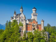 neuschwanstein tour from munich