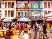 Chinatown Food Adventure