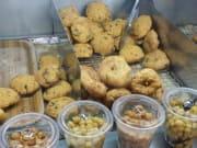 Singapor food tour in chinatown