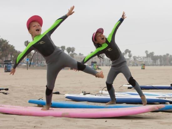 Learn to Surf LA's Instagram (2)
