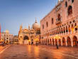 Doges Palace, San Marco Cathedral, Venice