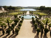 Versailles Paris City Tour with Seine Cruise