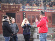 Xi'an walking tour