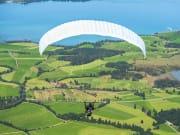 neuschwanstein paragliding