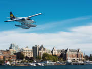 Victoria Inner Harbour Approach