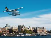 canada_victoria_harbour_vancouver seaplane