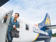 canada_british columbia_harbour air seaplane