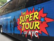 USA_New York_Super Tour of NYC