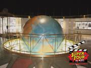 USA_New York_walking tour_daily planet superman