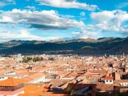 cusco city banner