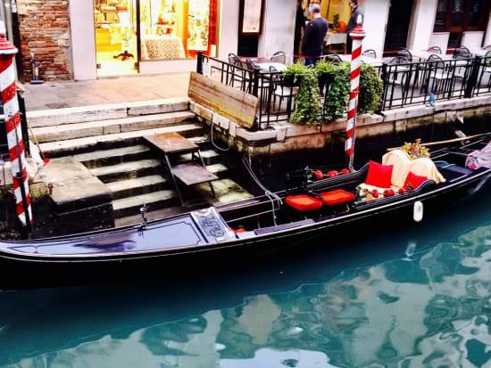 Venice, Italy, Venice Canals