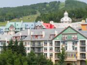 Canada_Montreal_Gray Line_Mont Tremblant Ski