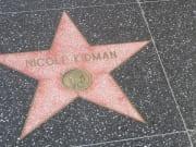 USA_California_Nicole Kidman star