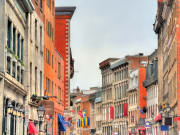 Canada_Montreal_Gray Line_Old Montreal