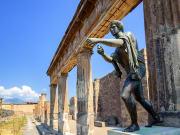 pompeii naples day trip rome