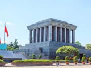 Vietnam_Ho_Chi_Minh_Mausoleum_shutterstock_279926639