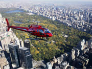 New York_Liberty Helicopters_Central Park