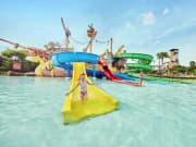 Caribe Aquatic Park Pool 3
