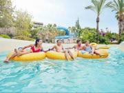 Caribe Aquatic Park Pool