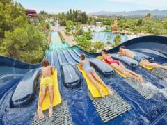 Caribe Aquatic Park Slide