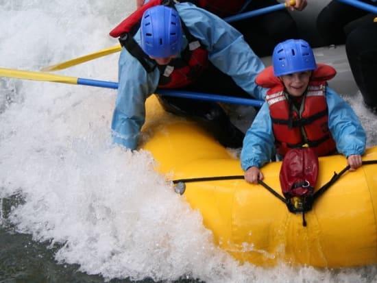 Chinook-Rafting-Kananaskis-River